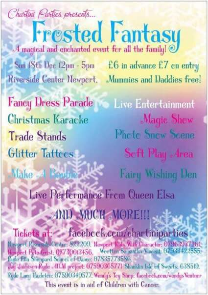 Christmas -event-newport-Isle of Wight