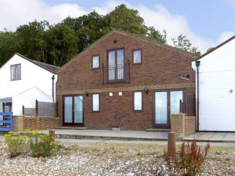 Yarmouth Holiday Cottages, Isle of Wight